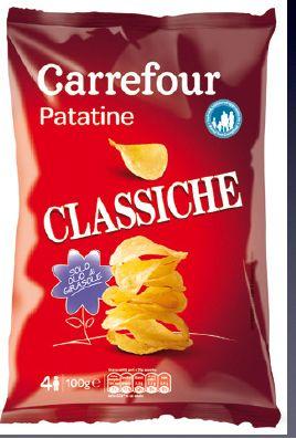 patatina crf