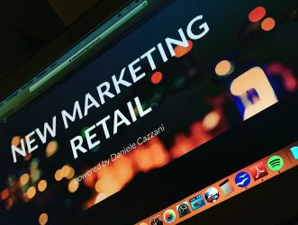 NEW MARKETING RETAIL